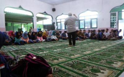 PENGAJIAN BUKA BERSAMA SMA ISLAM 1 SLEMAN