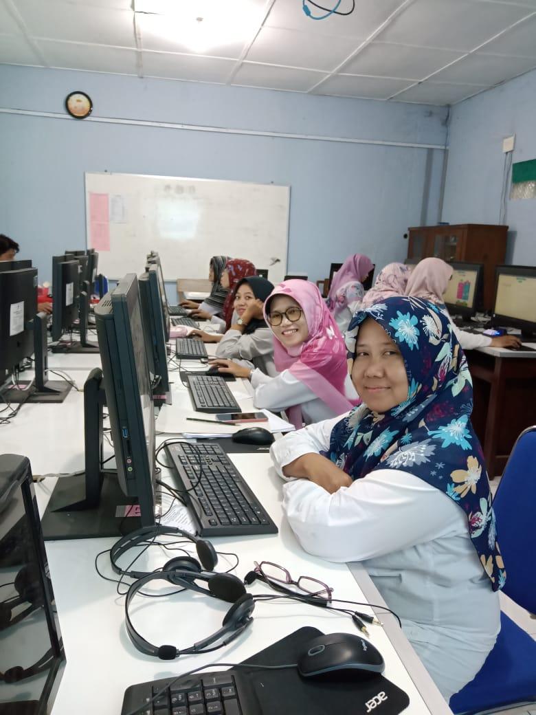AKM Perdana Guru SMA Islam 1 Sleman
